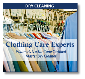 Dry Cleaning Services in Cincinnati OH