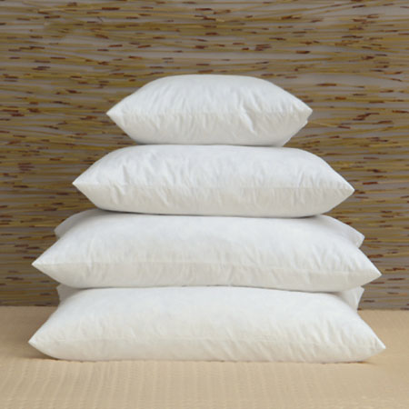 How to Clean Different Types of Pillows