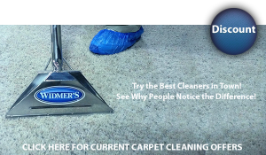 Widmers Carpet Cleaning Coupon