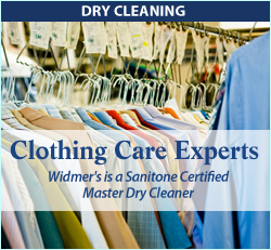 Clothing Care Experts