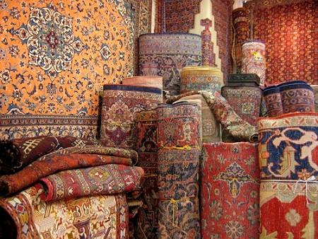 Oriental - Area Rugs