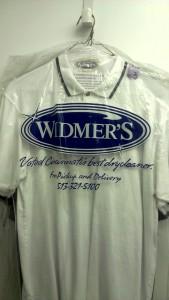 Widmers Shirt