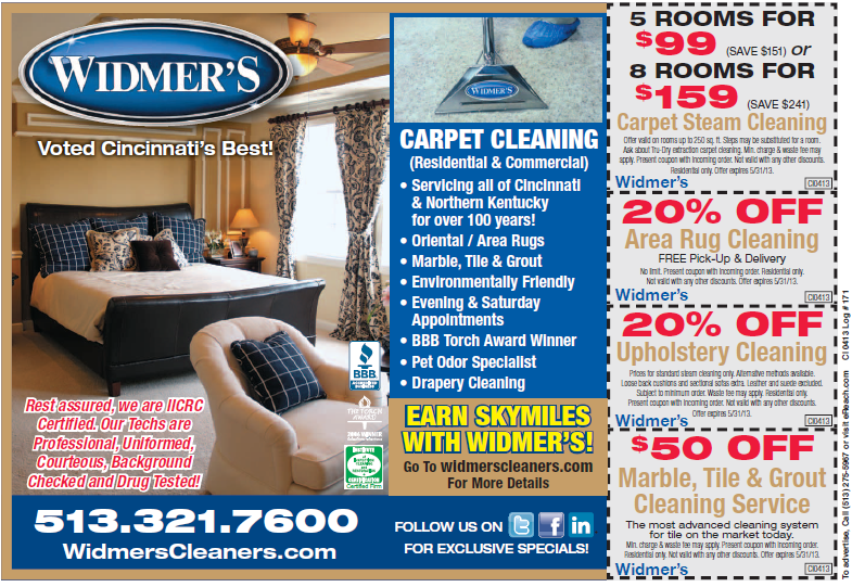 Carpet Cleaning Coupon Dry Cleaning And Carpet Cleaning